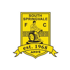 South Springvale FC